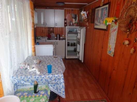 Продаю, дача 48 кв. м - брус в г. Михнево Фото 5