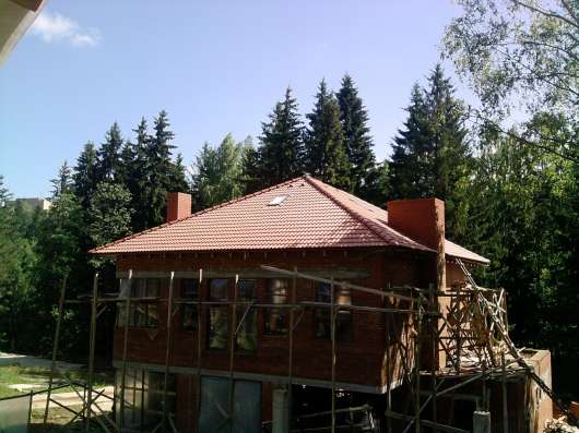 Строительство и ремонт в г. Пушкино Фото 5