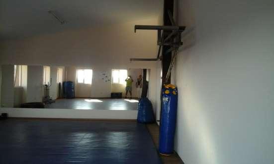 Фитнес центр в г. Севастополь Фото 1