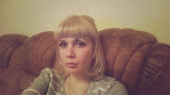 Татьяна, 42 года, хочет пообщаться