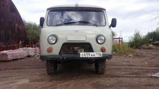 УАЗ 452 Буханка 1999 г.в. в Набережных Челнах Фото 4