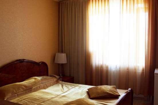 Гостиничный номер Апартамент
