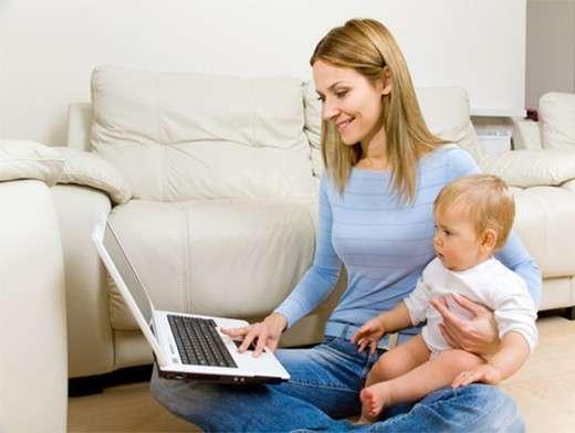 Менеджер по развитию интернет-магазина (на дому)