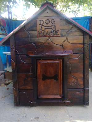 Продам будку для собаки