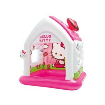 Игровой домик Hello Kitty Intex новый
