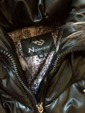 Зимняя куртка в Омске Фото 1