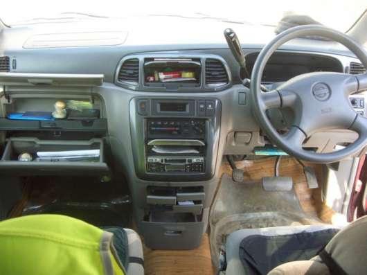 Продажа авто, Nissan, Liberty, Вариатор с пробегом 259000 км, в Санкт-Петербурге Фото 2
