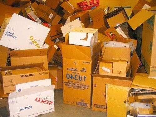Купим вывезем складские отходы стрейч пленки в москве