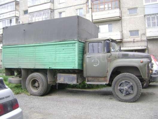 ЗиЛ 130