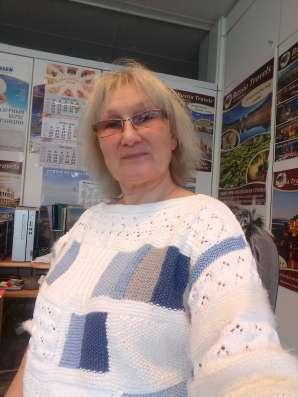 Ольга, мечтаю переехать в Россию и найти мужчину