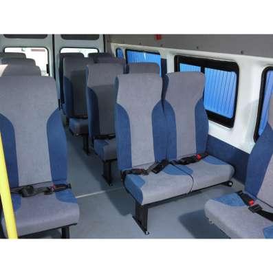Пассажирские перевозки, взрослых, и детей в Рязани Фото 1
