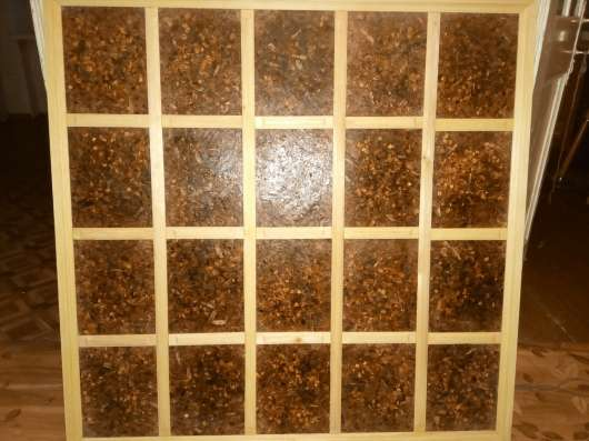 Реализую декоративно отделочную плитку кедропласт и сувениры