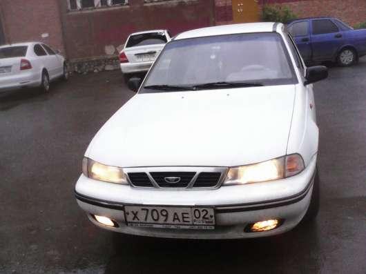 Продажа авто, Daewoo, Nexia, Механика с пробегом 150000 км, в Уфе Фото 2