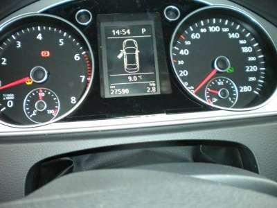 иномарку Volkswagen Passat CC