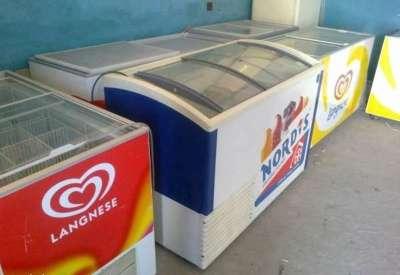 торговое оборудование Холодильники БУ №5274