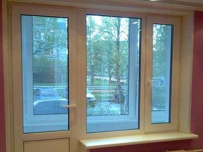 окна ПВХ по самым низким ценам в Омске