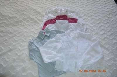 Школьные блузы в Челябинске Фото 2