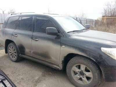 внедорожник Toyota Cruiser, цена 2 140 000 руб.,в Ростове-на-Дону Фото 3
