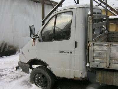грузовой автомобиль ГАЗ 33021 в Иркутске Фото 4