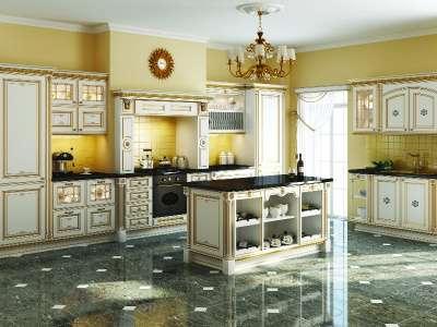 Кухни на заказ по оптовым ценам Спутник Стиль в Люберцы Фото 4