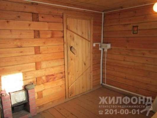 дом, Новосибирск, с/о Черемушки, 90 кв.м.
