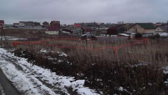 Продам земельный участок в Томске под ИЖС Фото 3