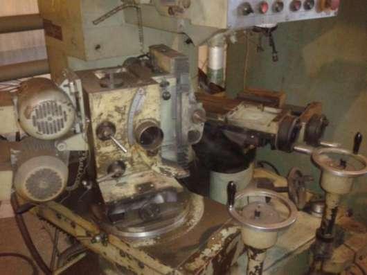 Станок оптический профилешлифовальный в Набережных Челнах Фото 6