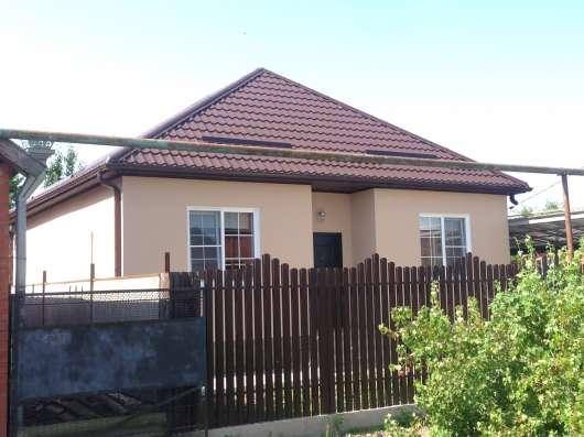 Продаю дом в ст. Марьянской