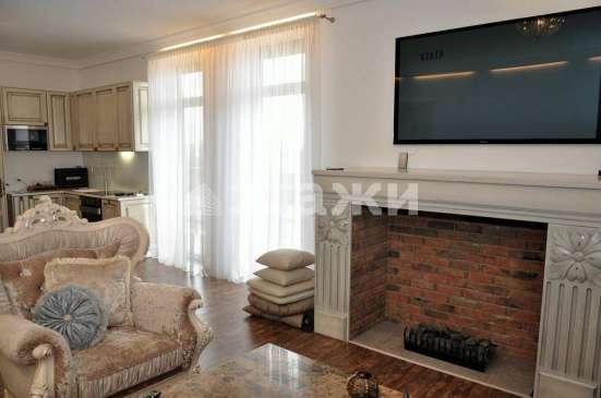 Продаю прекрасную квартиру в комплексе Калининграда