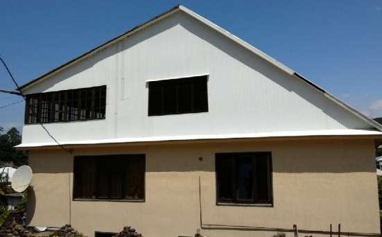 Капитальный, жилой дом в Лоо в Сочи Фото 4