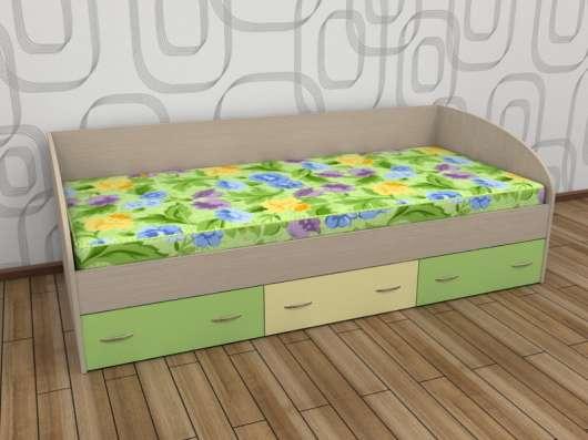 Кровать детская # 4