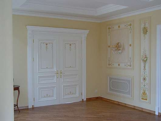 Делаю двери в Краснодаре Фото 1