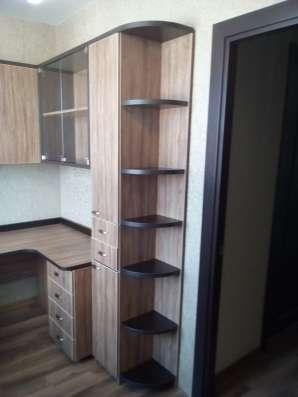 Отделочные работы, сборка и установка мебели в Мурманске Фото 1