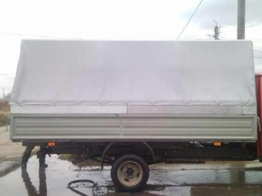 Кузов на ГазФермер 33023 в Белгороде Фото 3