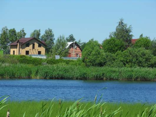 Продаю Дом с участком в д. Калугино в Подольске Фото 1
