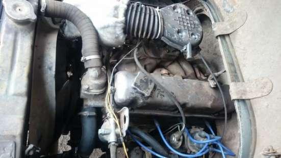 УАЗ 452 Буханка 1999 г.в. в Набережных Челнах Фото 5
