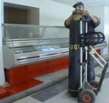 Монтажные и сборочные работы в строительстве, производстве