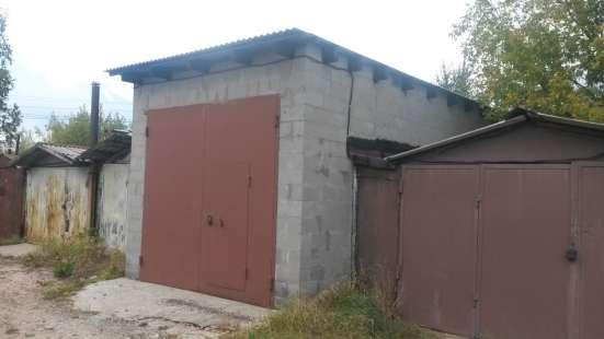 Продам гараж в городе Раменское