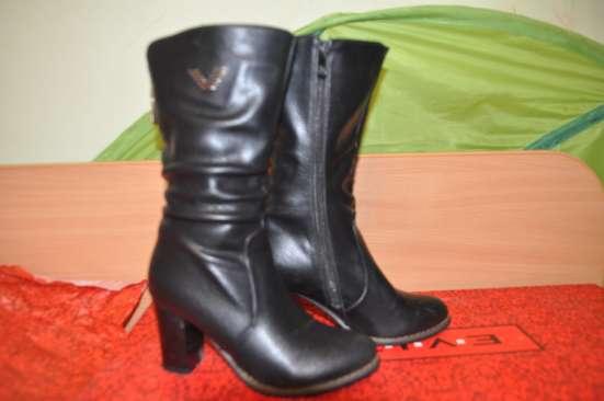Продам женскую обувь