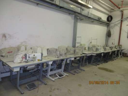 Продажа б/у швейных машинок фирмы PFAF ZINGER в г. Ташкент Фото 1