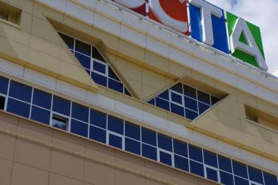 Вентилируемый фасад от бригады монтажников