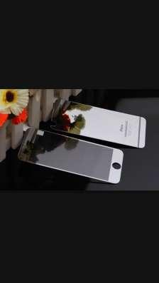Бронестёкла на iPhone