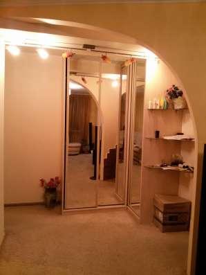 Продам 3-комнатную калинина пер. тупой в г. Симферополь Фото 3