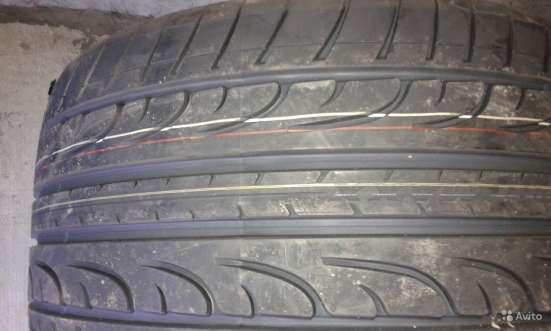 Новые Dunlop 275/50ZR20 Sport Maxx 97Y в Москве Фото 1