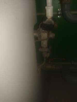 Газовый котел АОГВ 32