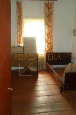 дом, Новосибирск, Шоферская, 60.00 кв.м.