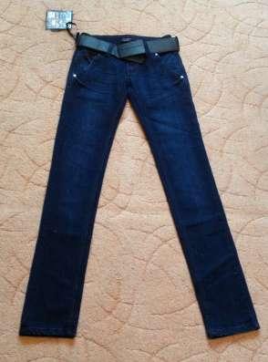 Новые джинсы пр-во Турция в Москве Фото 2