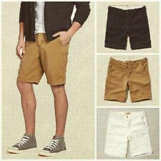 Новые шорты на подростка
