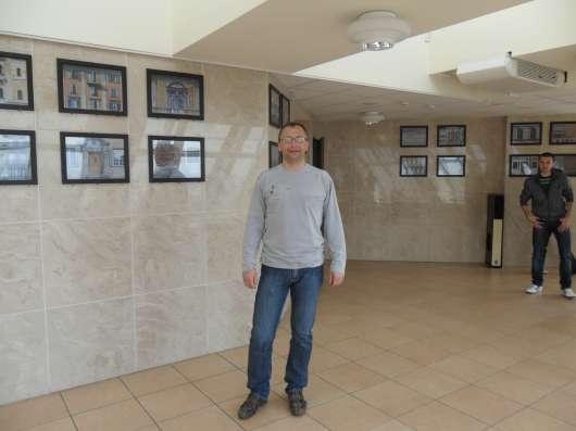 Саша, 42 года, хочет познакомиться в г. Минск Фото 1