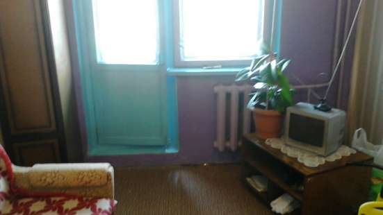 Сдается комната в 3-к кв. на Слободе